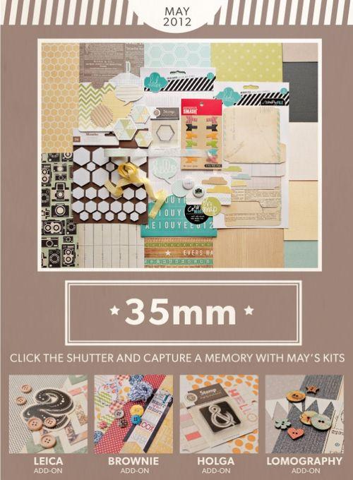 35mm Studio Calico Giveaway Image