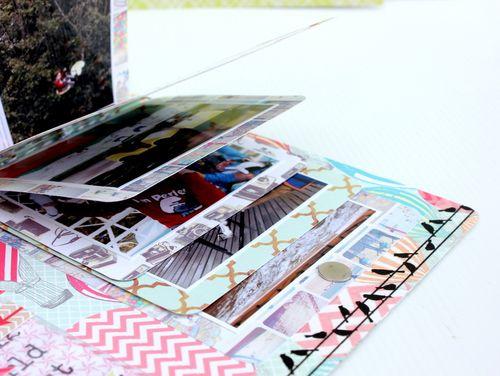 Lowri EE File Folder Album 6