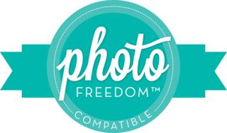 Photo Freedom Compatible Logo