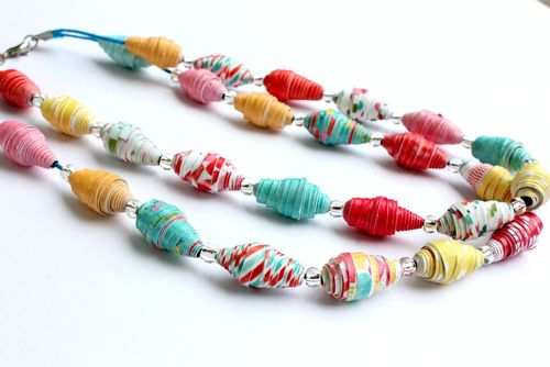Lowri June So Happy Together Beads 2