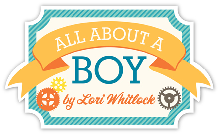 All_about_a_boy_logo