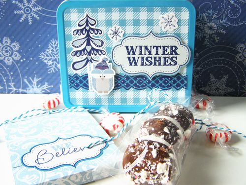 Winter wishes lunchbox 2 sized