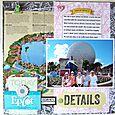 "Details 12x12"" by Linda Auclair"