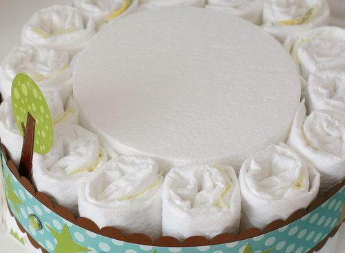Tamara Tripodi - BOY BOY Diaper Cake - SETTING HIGH RES (1)