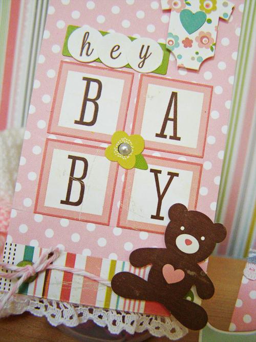 Linda Auclair BOJ hey baby favor set detail 2 sized