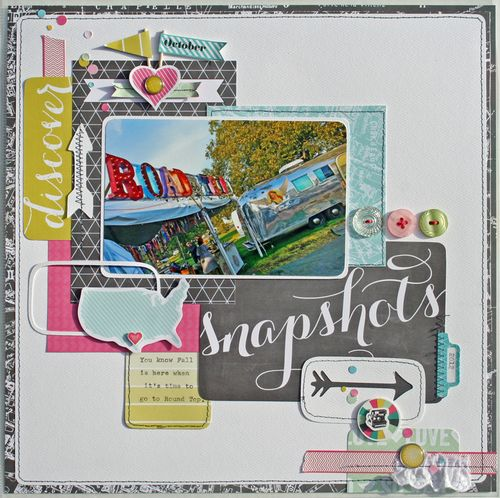Snapshots-p1-low by Susan