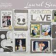 Love by Laurel Seabrook