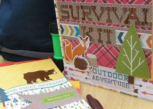 Linda Auclair HC summer camp survival kit detail sized