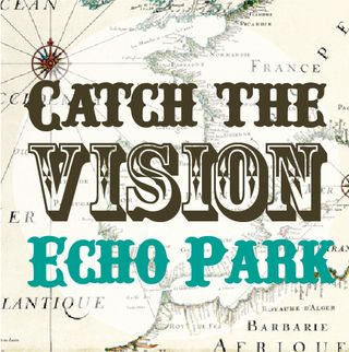 Catchthevision