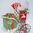 Tis the Season Gift Boxes by Susan Stringfellow