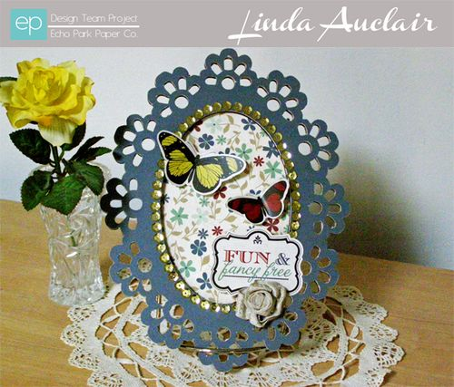 Linda Auclair T&S 2 victorian frame w banner sized