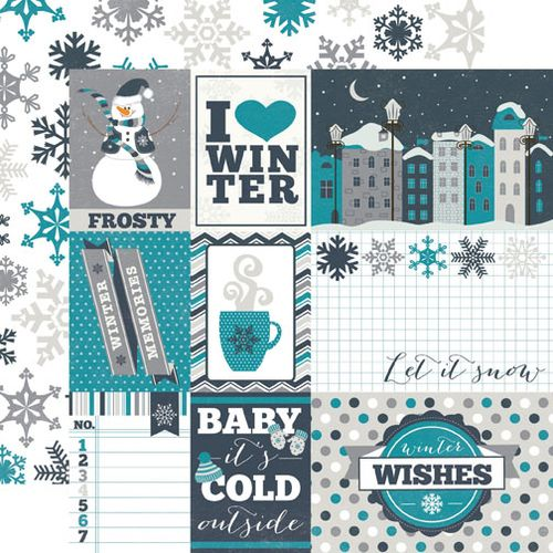 SW3802_Let_It_Snow_Journaling
