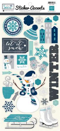 SW3801_Let_It_Snow_Sticker_F