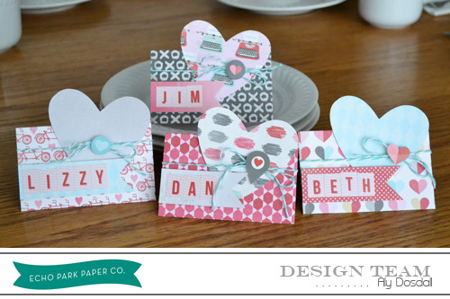 Aly_valentine party_place cards