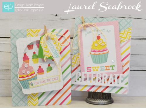 Laurel's I Love Candy