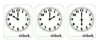 Jenni Bowlin Clocks