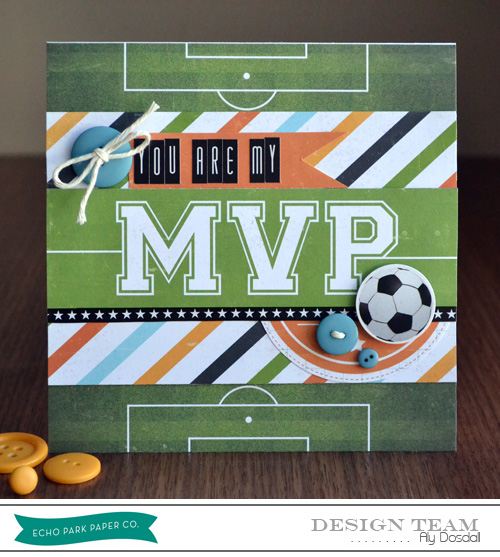 Aly_MVP card