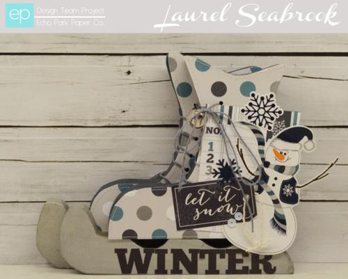 Laurel's Let it Snow