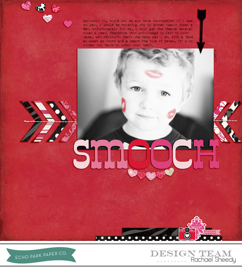 Smooch - footer