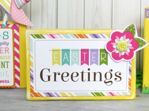 Holly Gagnon Easter Blocks 3