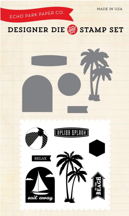 EPDie-Stamp1_Splish Splash Die & Stamp Combo Set