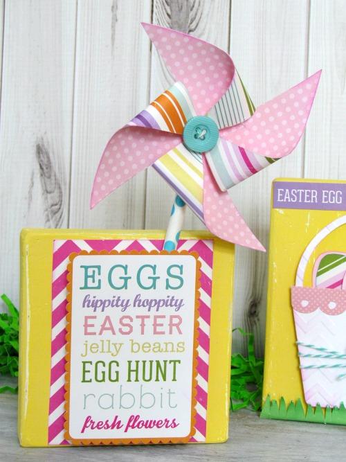 Holly Gagnon Easter Blocks 2
