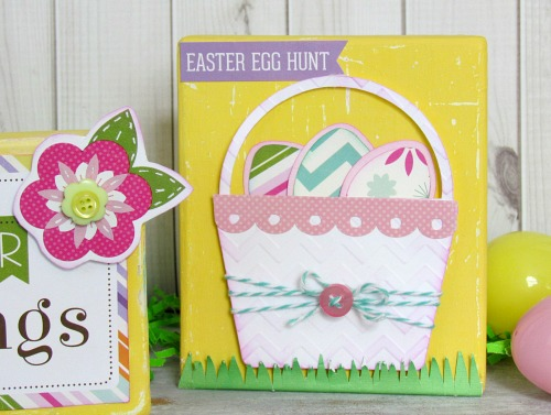 Holly Gagnon Easter Blocks 4
