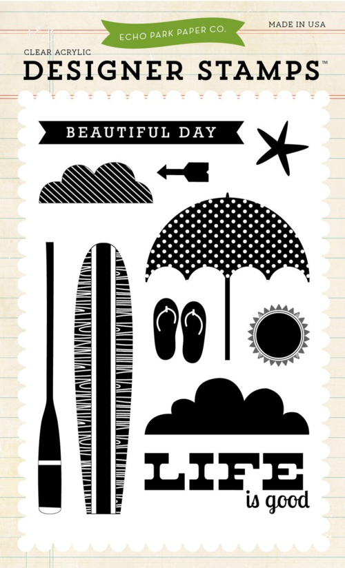 EPStamp2_Beach Day Stamp Set_