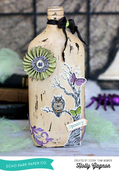 Arsenic & Lace Bottle