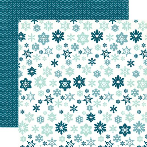 TTY76005_Snowflake_Flurry
