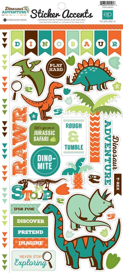SW5601_Dinosaur_Sticker
