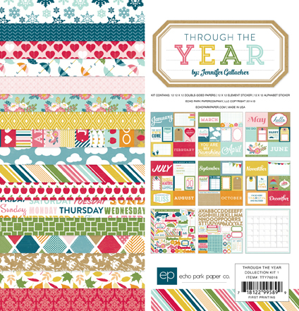 TTY76016_Through the Year_Collection_Kit