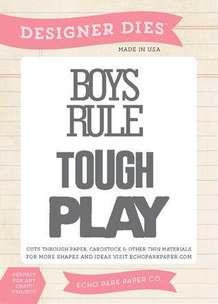 JJB80033_Boys_Rule_Word_Die