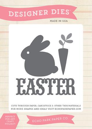 HE83031_Easter_Bunny_Die