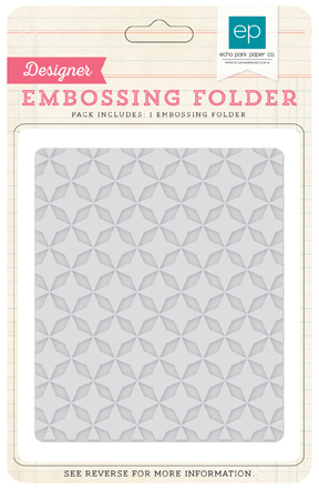 BDG85036_Embossing_Quilted Star_F