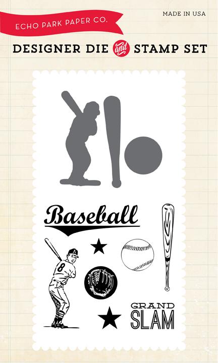 EPDie_Stamp24_Baseball