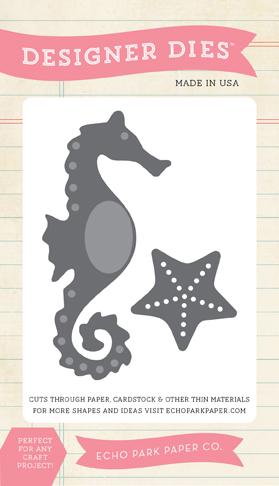 EPPDie 116_Seahorse
