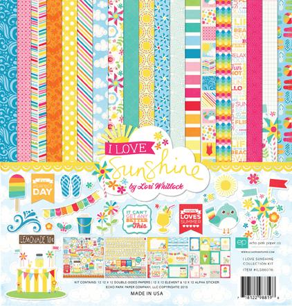 ILS86016_I_Love_Sunshine_Collection_Kit