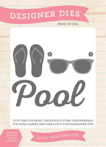 ILS86031_At_The_Pool_Die_Set
