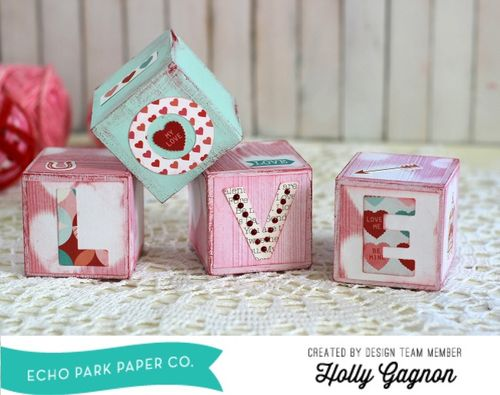 EP Love Blocks 5