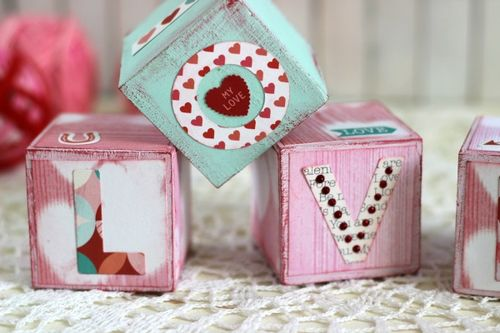 Love Blocks 6