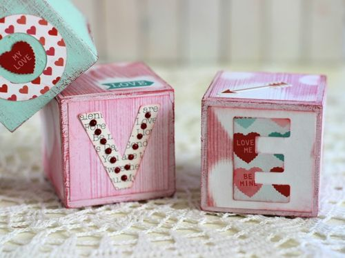 Love Blocks 8