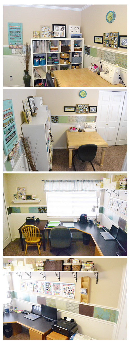 Aly dosdall craft room