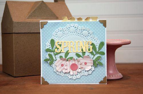 Spring-Flowers-Die-Card