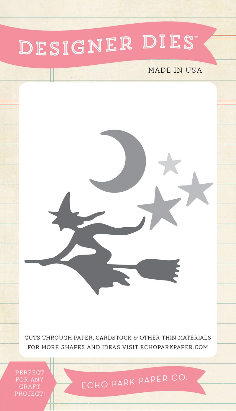 EPPDIE259_Witch_on_a_Broom_Small_Die