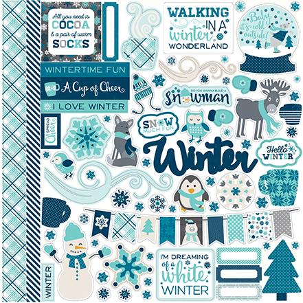 HW95014_Hello_Winter_Element_Sticker