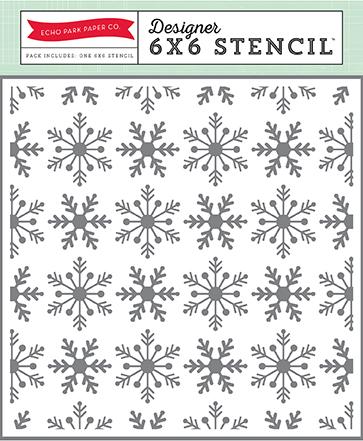HW95037_Snowflakes_2_Stencil