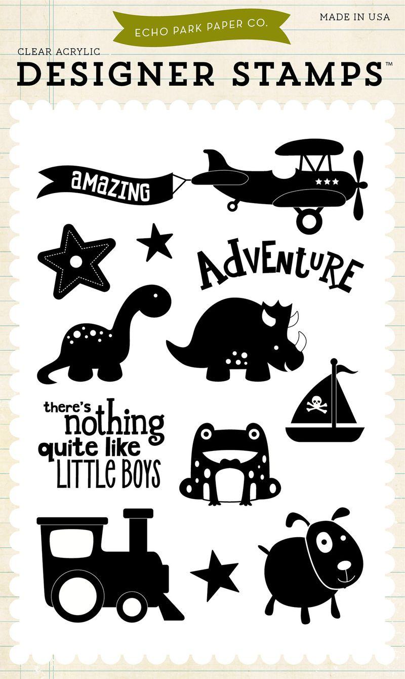 LM99046_Boy_Adventure_Stamp