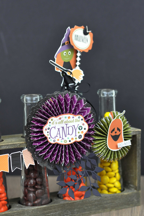 Halloween Candy Beekers Photo 1