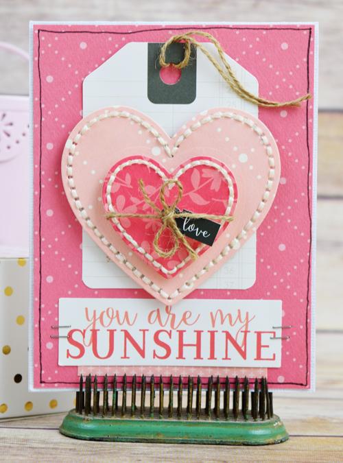 Becki Adams_Valentines Cards_4